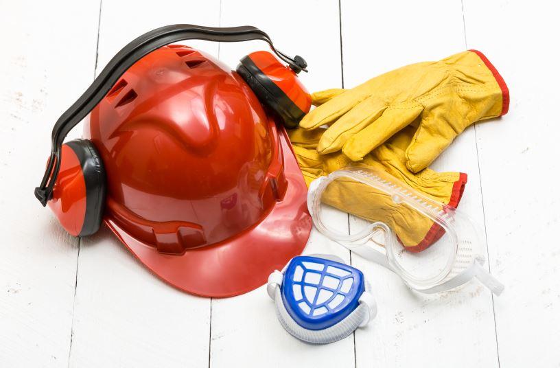 prevencion de riesgos de trabajo