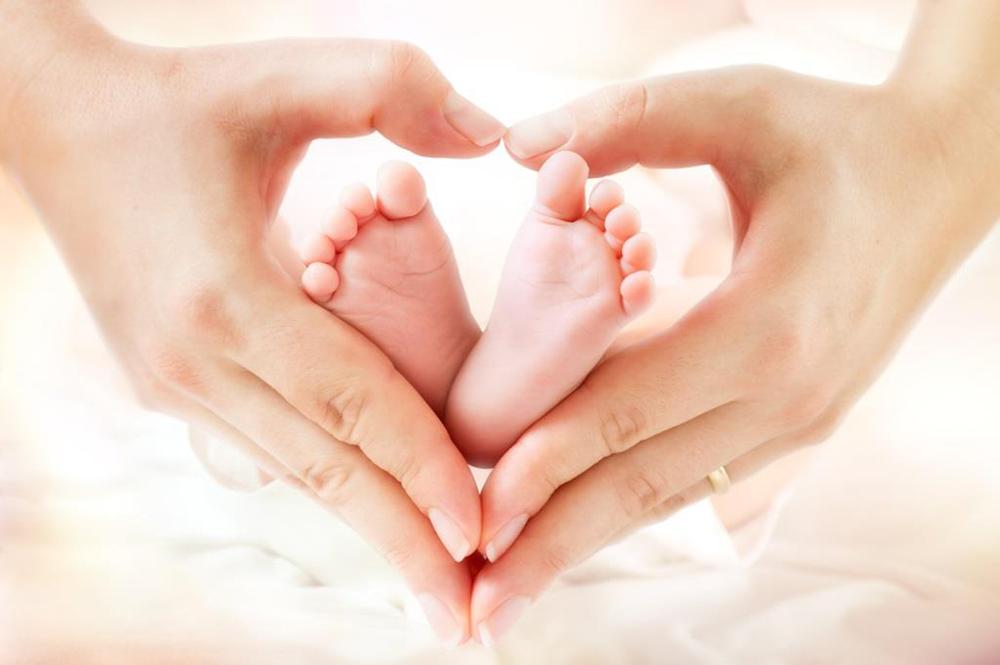 Maternidad IRPF